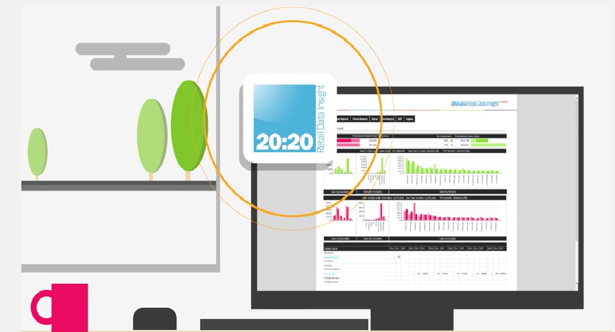 20:20rdi animation explains EPoS dashboard in 120 seconds