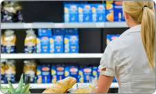 Store On Shelf Availability in Grocery Sector