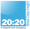 20:20 Retail Data Insight business logo