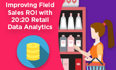Improving Field Sales ROI