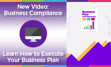 Business Compliance Video Blog